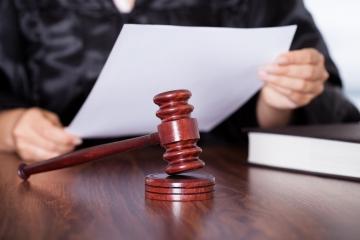 Sentenza della Corte di Cassazione